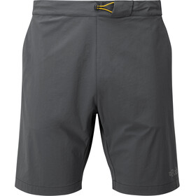 Rab Momentum Shorts Men steel